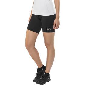 GORE WEAR R3 Pantaloncini Donna, black